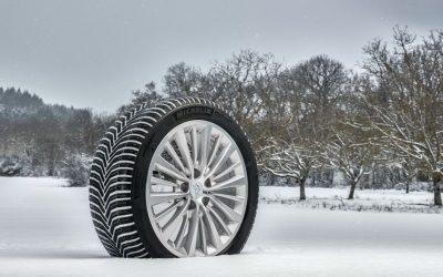 Garage Herbet Toulon : 3 pneus hiver MICHELIN achetés = le 4e offert