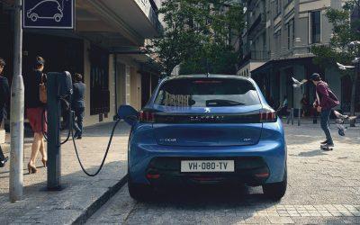 Nouvelle Peugeot 208 version électrique : autonomie, finitions et prix