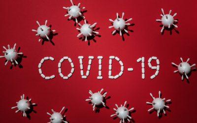Covid-19 : mesures sanitaires du garage Herbet