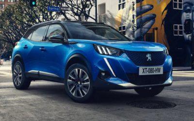 Nouveau Peugeot 2008 : le SUV compact essence ou électrique