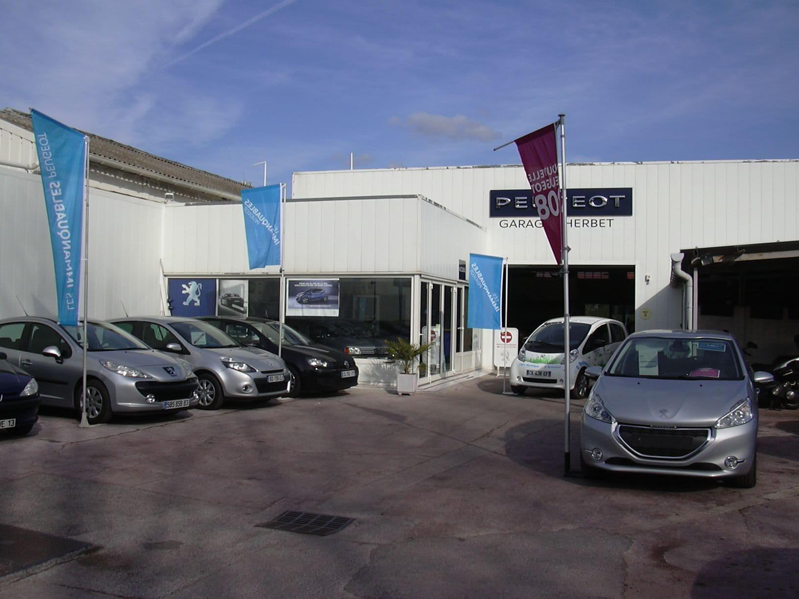 Garage-Peugeot-histoire-Herbet-11