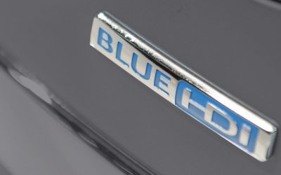 BlueHDI : le moteur diesel écologique signé Peugeot/Citroën