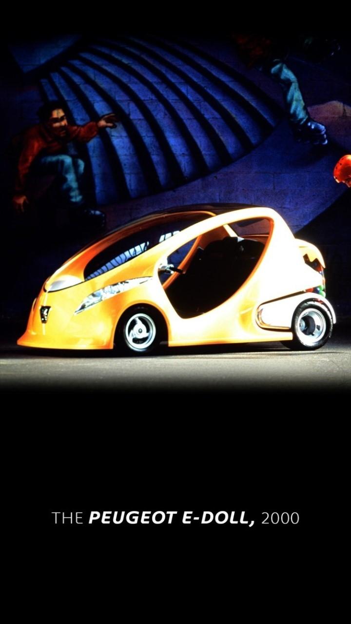 Peugeot-e-doll-Electric-2000-Toulon
