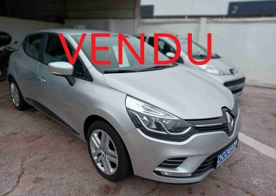 RENAULT CLIO IV Tce 90CH
