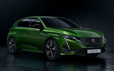 Nouvelle Peugeot 308 : design, motorisation et technologies